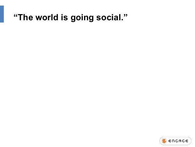 Enterprise Social Networking Slide 2