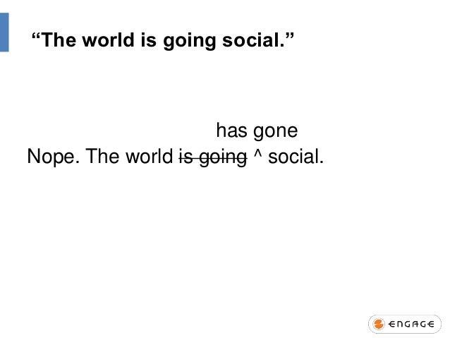 Enterprise Social Networking Slide 3