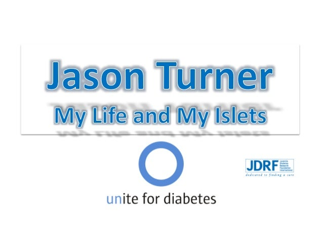 1. Talk about my life with T1 Diabetes 2. Talk about my transplants 3. Pictures! • I would hope you can see an example of ...