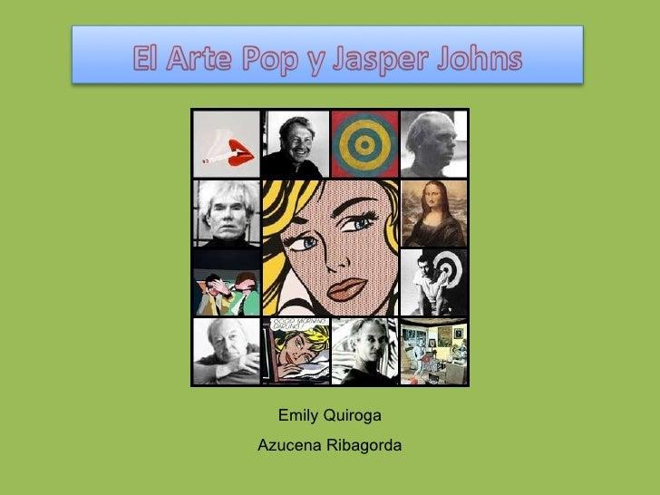 Emily Quiroga Azucena Ribagorda
