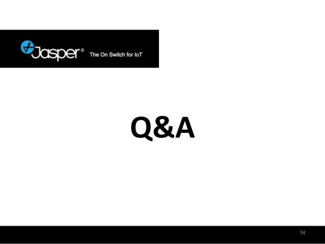 Q&A 54