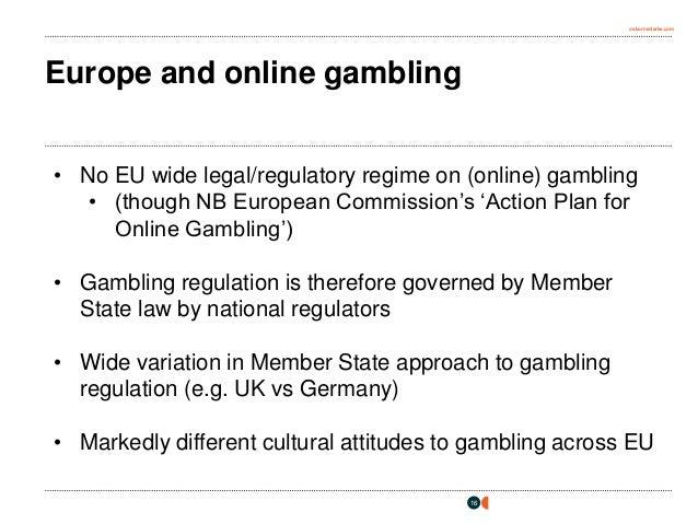 Eu gambling action plan station casinos corporate office