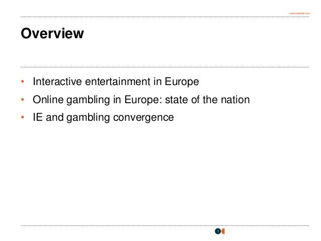 seriöse online casino europe entertainment ltd