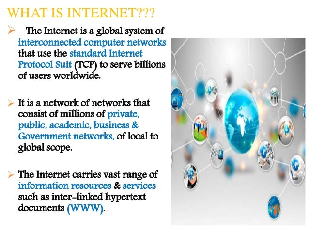 the government should control internet usage In addition, although an internet usage policy will not actually control employee behavior, if a problem develops, the company will have company guidelines for imposing discipline and asserting a defense, if the employee's activity subjects the company to potential liability.