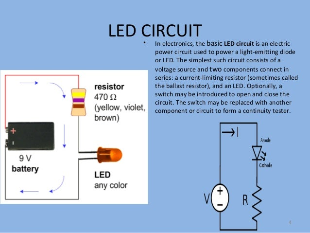 Analog Electronics ppt on Photo Diodes and LED by Being topper