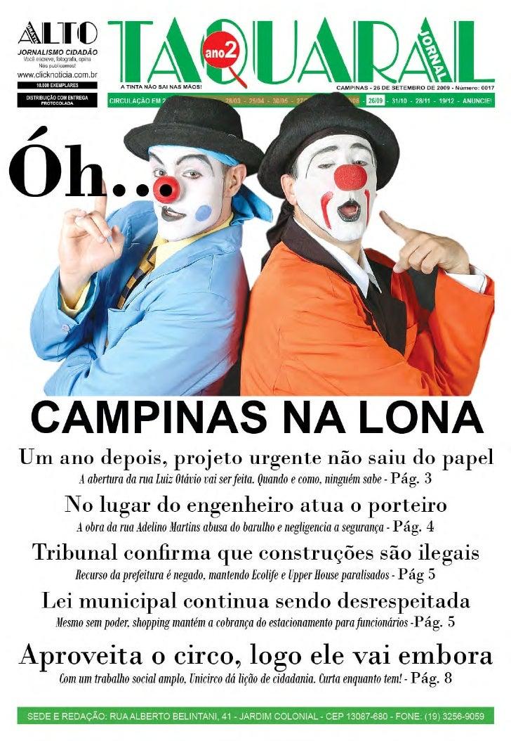 Jornal ALTO TAQUARAL  0017