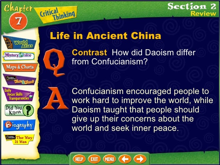confucius filial piety essay Chinese history, confucius - filial piety's role in ancient china.