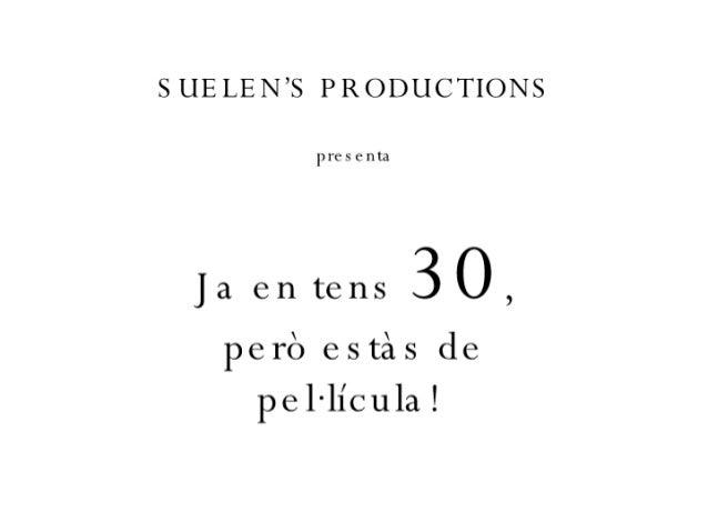 Jaume 30