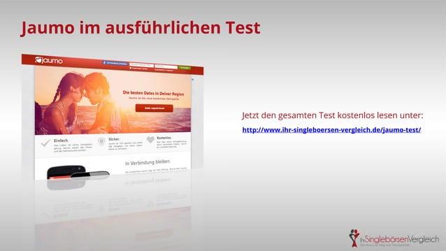 Jaumo im ausführlichen Test                        Jetzt den gesamten Test kostenlos lesen unter:                        h...