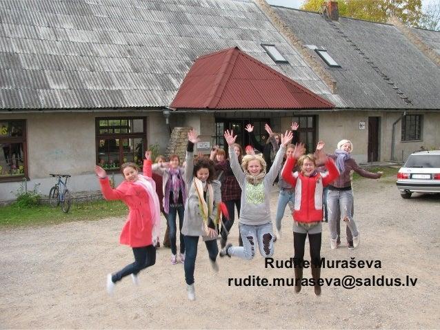 Projektu darba grupa JC?!  Citas iespējas  …….  Rudīte Muraševa  JJaauuttāājjuummii!!??  rudite.muraseva@saldus.lv