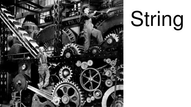 """@JosePaumard#50new8 String : concaténation L'ignorant lui dit d'écrire : StringBuilder sb1 = new StringBuilder(""""bonjour"""") ..."""