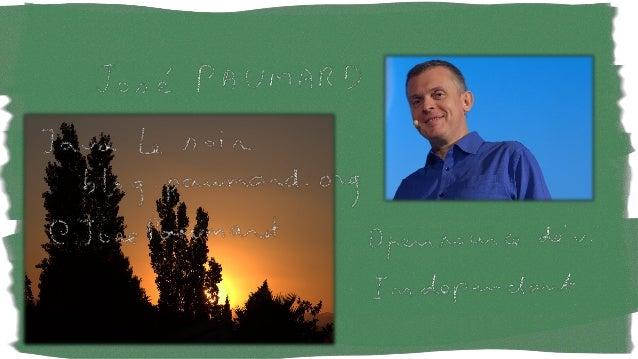@JosePaumard#50new8 Date : Duration Une « duration » est une durée Instant start = Instant.now() ; Instant end = Instant.n...