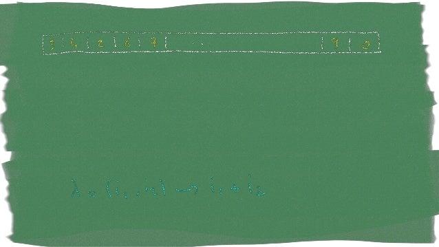 @JosePaumard#Stream8 Réduction Méthode de réduction : 0 : valeur par défaut pour le cas où la source est vide List<Integer...