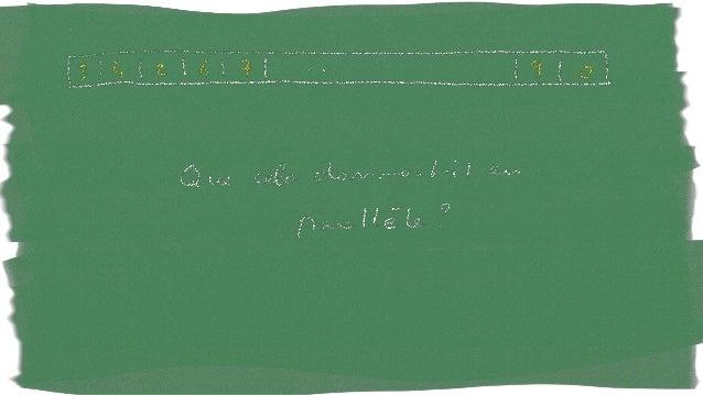 @JosePaumard#Stream8 Type de retour pour la réduction Problème : quel est l'élément neutre pour le max ? 0 ?