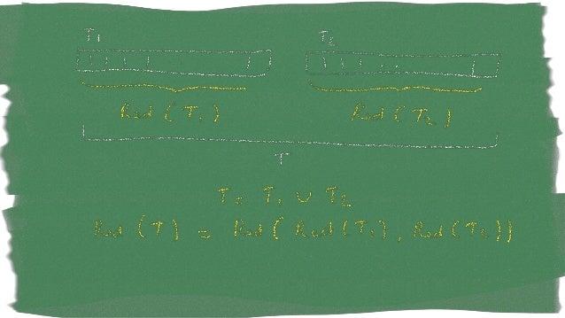 @JosePaumard#Stream8 Retour sur la réduction Méthodes de réduction : List<Integer> ages = ... ; Stream<Integer> stream = a...
