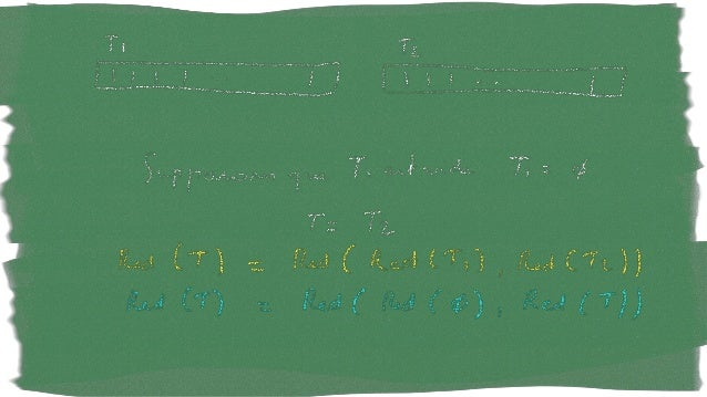 @JosePaumard#Stream8 Opération terminale Écriture d'un map / filter / reduce List<Person> persons = ... ; Optional<Integer...