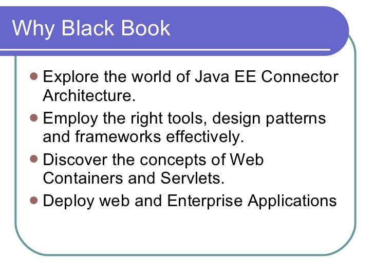 Java 6 Programming Black Book Dreamtech