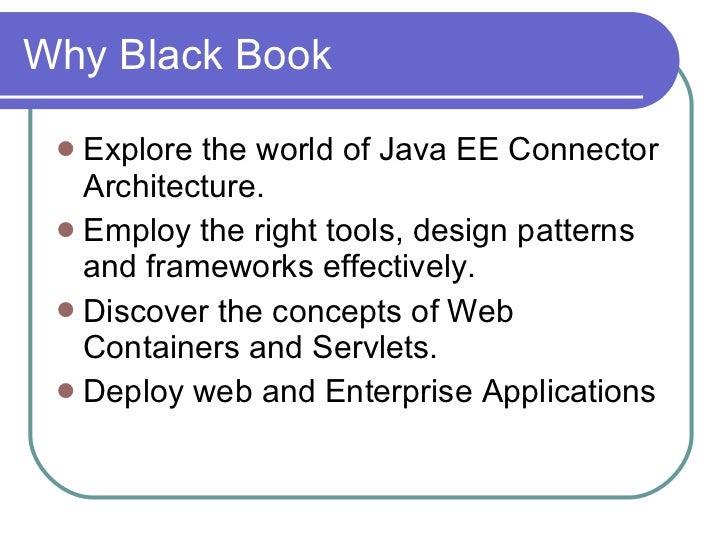 Java 6 Programming Black Book Dreamtech