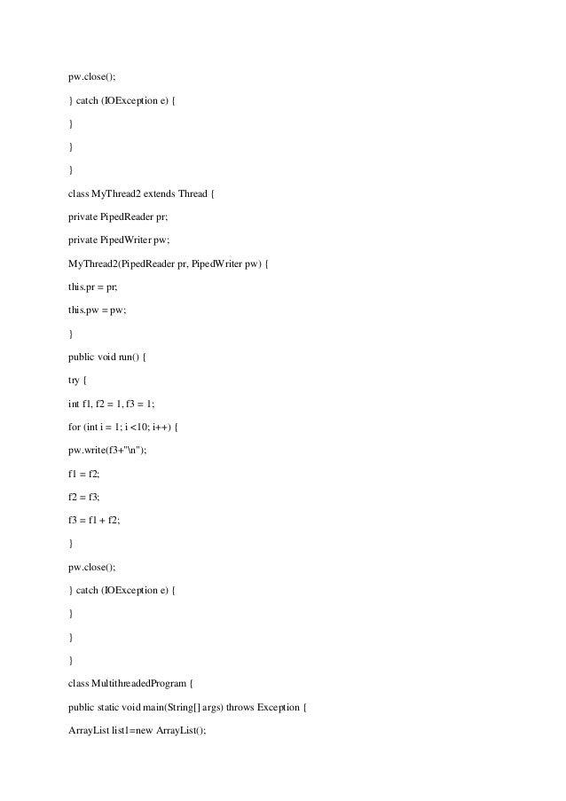 Java lab-manual