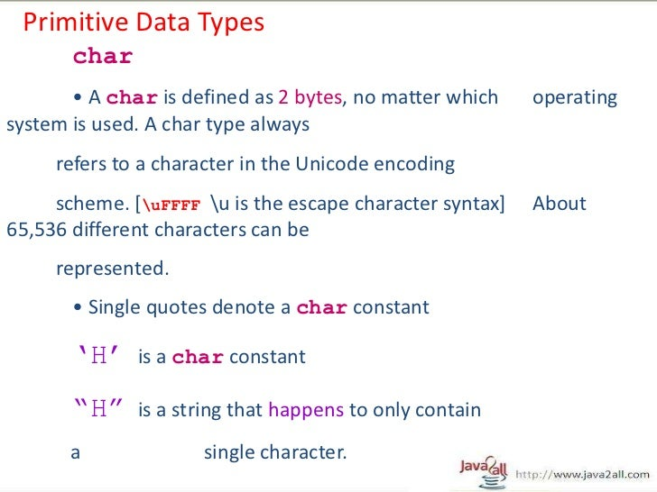 how to set up boolean data type in java