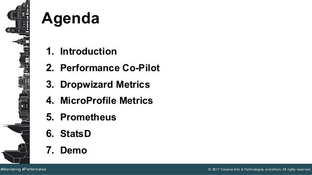 Performance Monitoring for the Cloud - Java2Days 2017 Slide 2