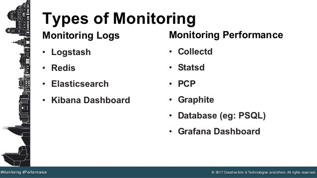 Performance Monitoring for the Cloud - Java2Days 2017