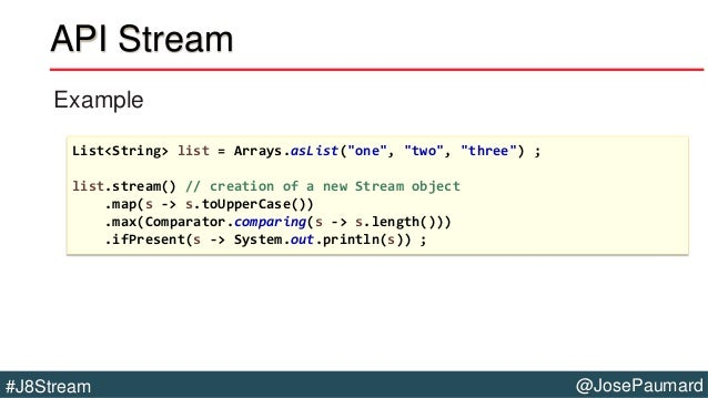 java stream concat