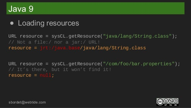 Java 9/10/11 - What's new and why you should upgrade