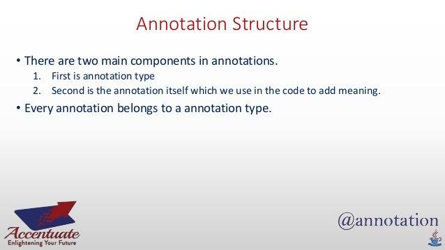 Java Annotations - Jenkov