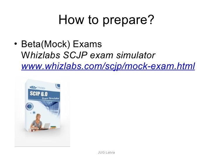 SCJA Training Materials & SCJA Study Guide & SCJA Test ...