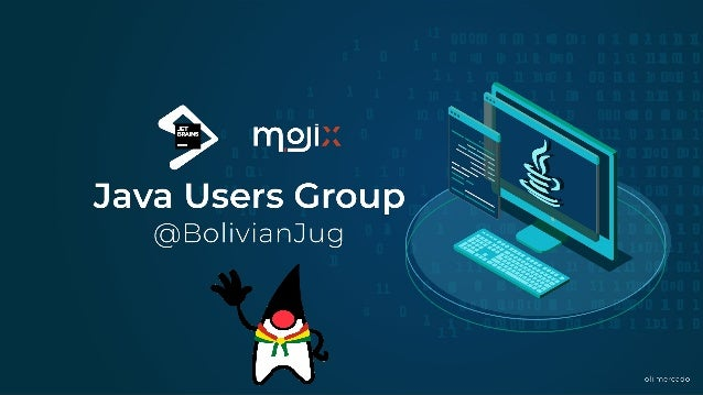 Java Certification Path Java Users Group Bolivia @BolivianJUG Febrero 01 - 2020 https://www.meetup.com/BolivianJUG https://...