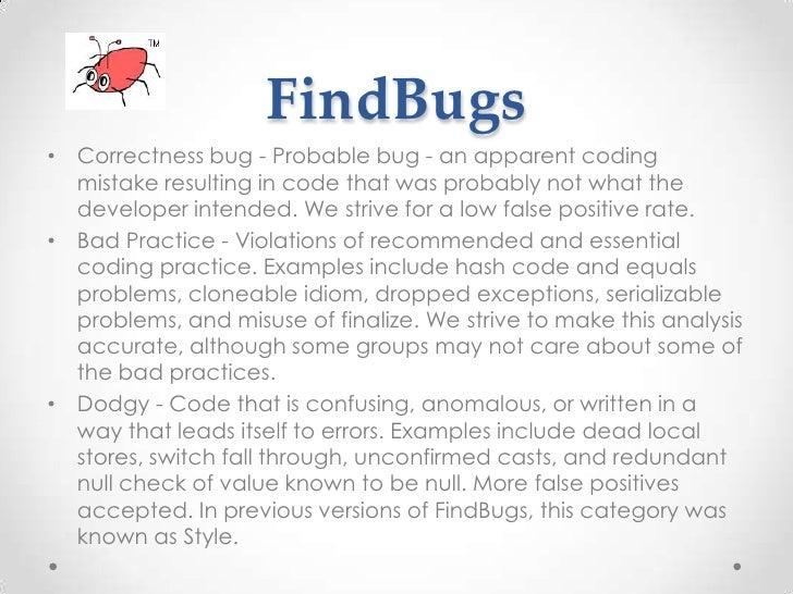 Java Code Quality Tools