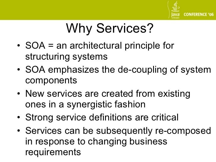 a guide to the soa galaxy strategy design and best practices rh slideshare net