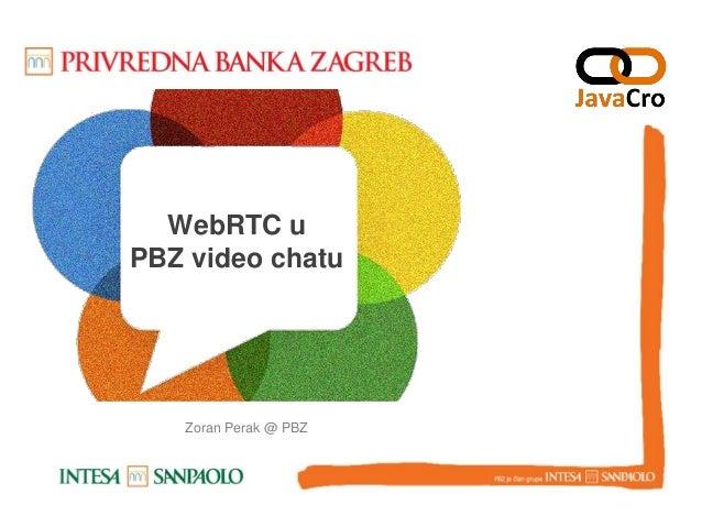 Zagreb chat chat