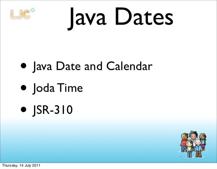 Java dating