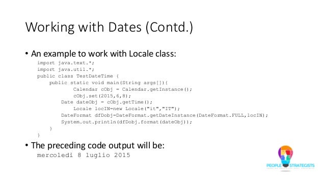 Java Day-7