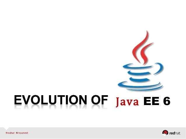 Java EE 6 & Spring: A Lover's Quarrel