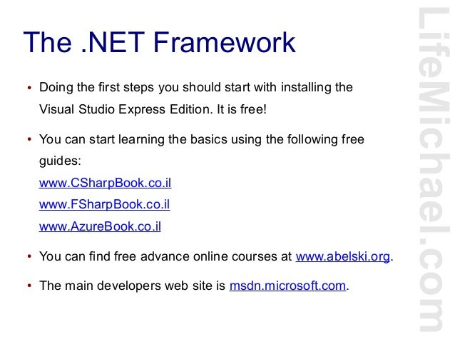 Php Java Ee Amp Net Comparison
