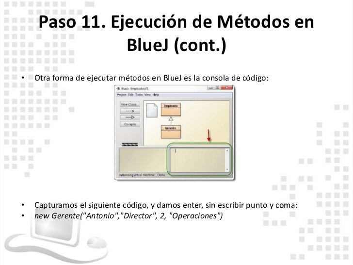 bluej conclusion Teaching java with the bluej environment dianne hagan school of computer science and software conclusions about the usefulness of bluej as a learning environment.