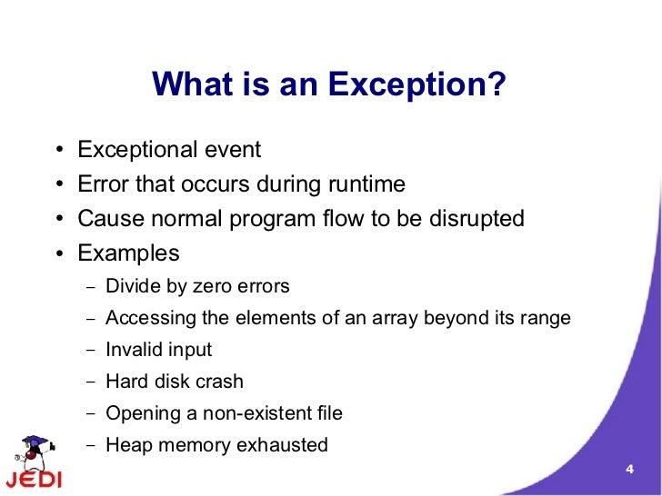 how to catch runtime exception in java avoid program crash