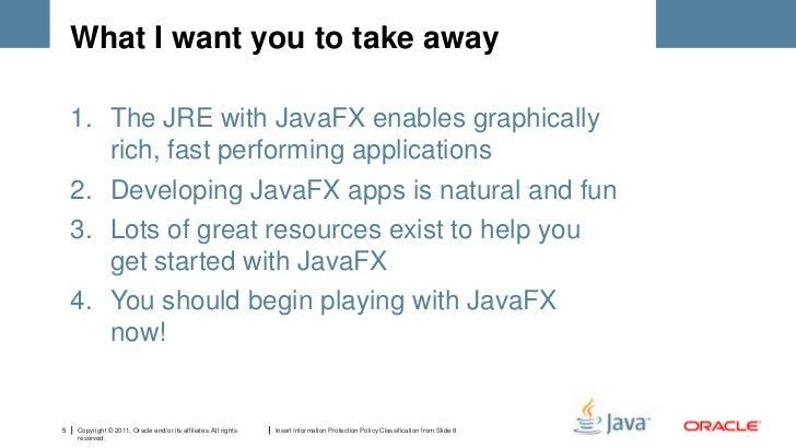 JavaFX 2 - A Java Developer's Guide (San Antonio JUG Version)