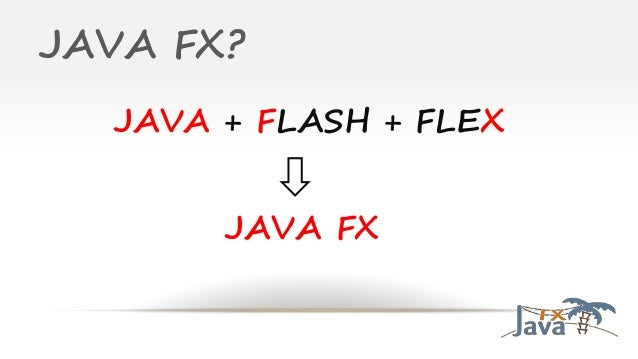 JavaFX 8 everywhere; write once run anywhere by Mohamed Taman