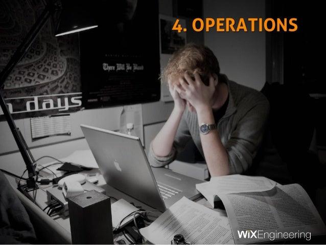 4. OPERATIONS