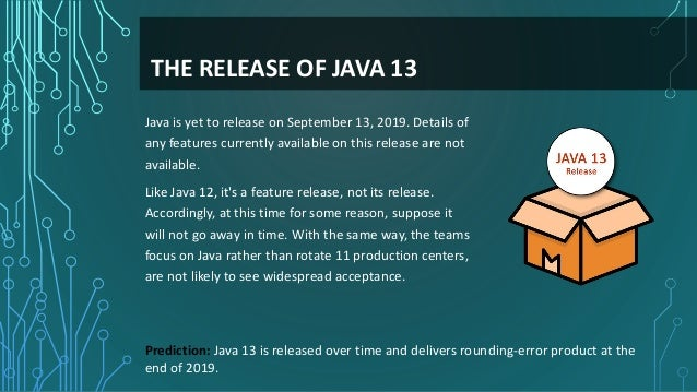 java update available wont go away