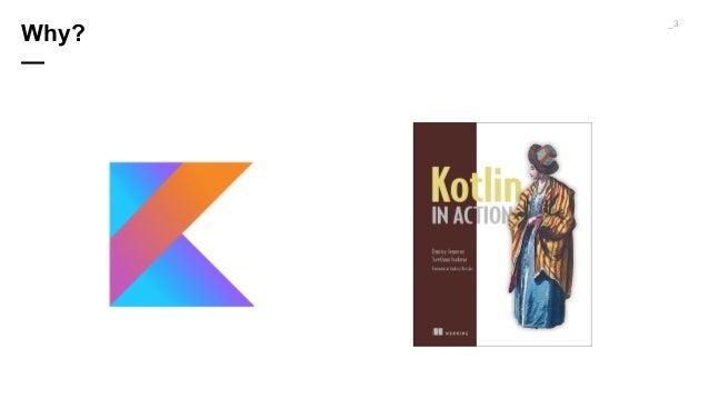 Java → kotlin: Tests Made Simple Slide 3