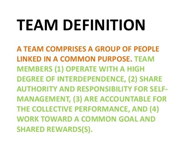 building high performance team in a minute essay Motivation towards teamwork dr rasha salama phd of public health and community medicine faculty of medicine suez canal university egypt teamworkwhy.