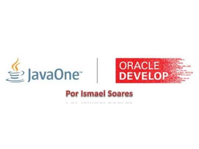 • Jeans Patzold – Engenheiro da Oracle • David Campelo – Arquiteto da TOTVS