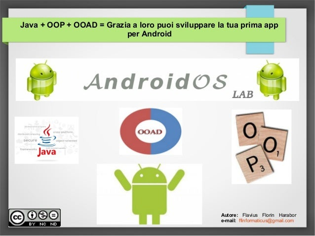Applicazione di appuntamenti per i telefoni Java