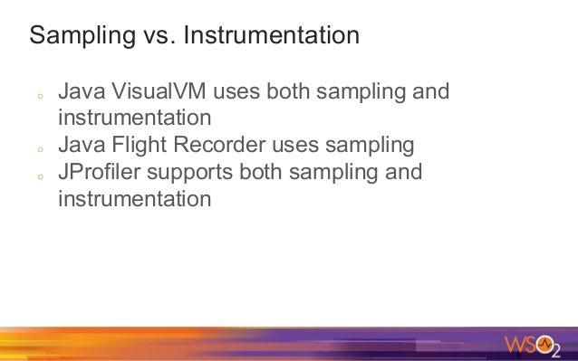 Java Performance & Profiling