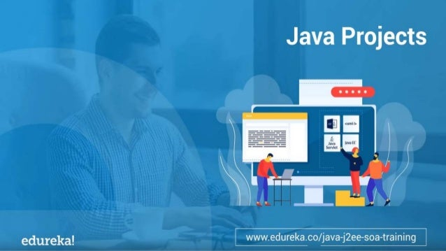 java open source projects